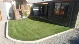 New Look Landscapes Dunedin Design
